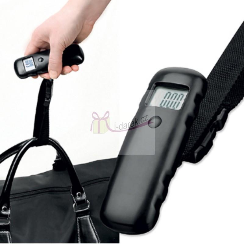 Cestovní váha na zavazadla HEFTER