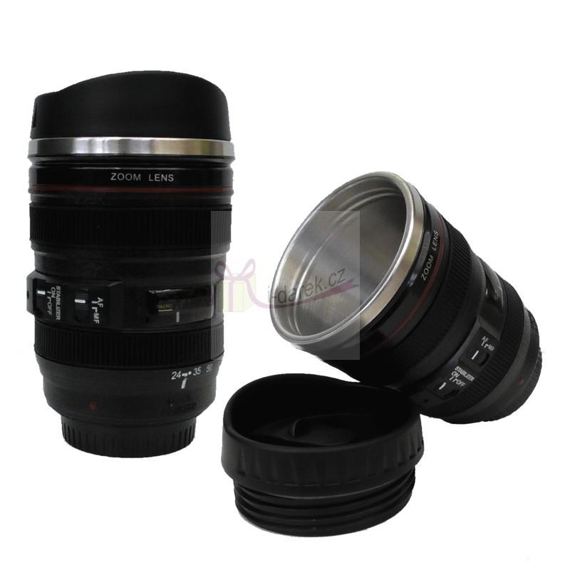 Hrnek pro fotografy - OBJEKTIV 24-105mm