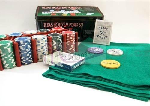 Sada na hru poker
