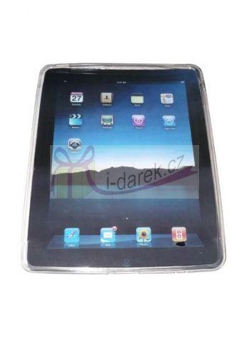 Kvalitní pouzdro na iPad ze silikonu (AKCE !!!)