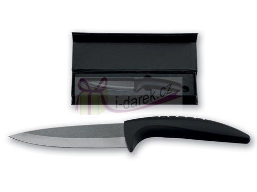 Keramický nůž střední (Keramický nůž Kango)