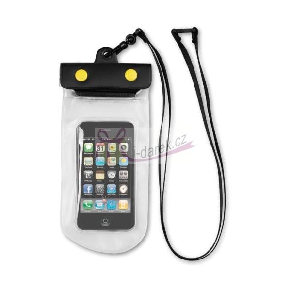 Tenké vodotěsné pouzdro pro iPhone